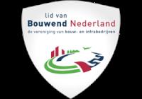 Lid van Bouwend Nederland - Samen bouwen aan een sterker, mooier en duurzamer Nederland!