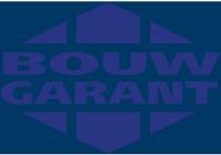 Lid van Bouwgarant - Hét keurmerk in de bouw